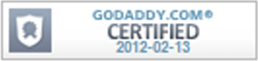 Godaddy Certified